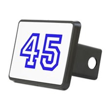 #45 Hitch Cover