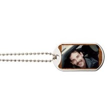 Eckos Of the Heart Dog Tags
