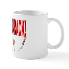 BYE BYE BARACK Mug