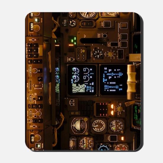 INSclipboard Mousepad