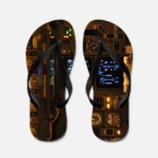 INSclipboard Flip Flops