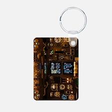 INSclipboard Keychains