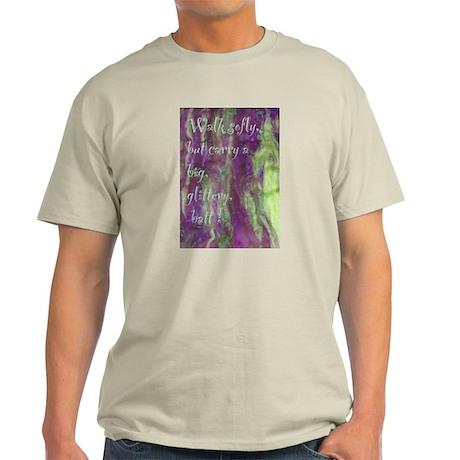 Big Batt T's Light T-Shirt