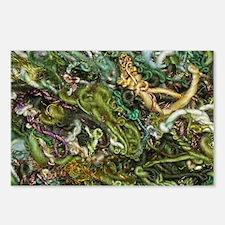 Yarn Love Postcards (Package of 8)