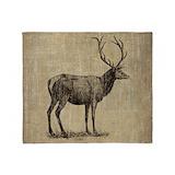 Deer Blankets
