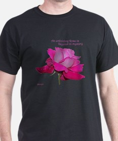 Mystery Rose Trinket Box T-Shirt