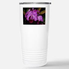 Longwood Orchid Travel Mug