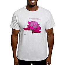 Mystery Rose Trinket Box T-Shirt