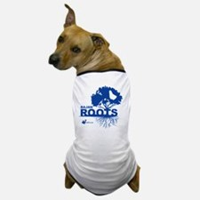 Bajan Roots Dog T-Shirt