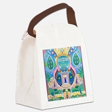 Shana Tova UMetuka Canvas Lunch Bag