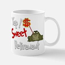 Aim For Gold.:-) Mug