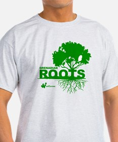 Grenadian Roots T-Shirt