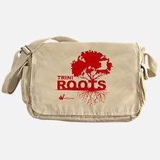 Trini Roots Messenger Bag