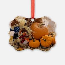 Fall Season Ornament