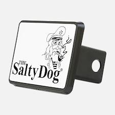 Original Salty Dog Hitch Cover