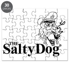 Original Salty Dog Puzzle