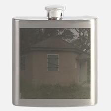 Diamond Rock Schoolhouse Flask
