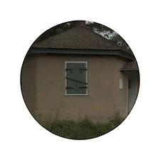 "Diamond Rock Schoolhouse 3.5"" Button"