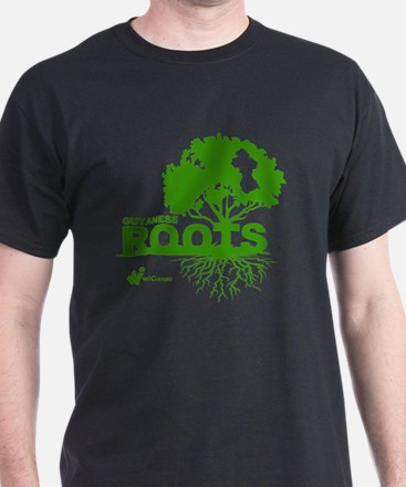 Guyanese Roots T-Shirt