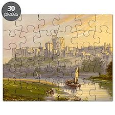 Windsor Castle Puzzle