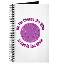The Change Journal