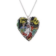 Gnome King of Oz Necklace
