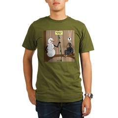 Snowman of the Apes T-Shirt