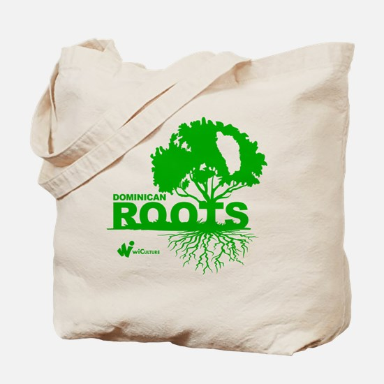 Dominican Roots Tote Bag