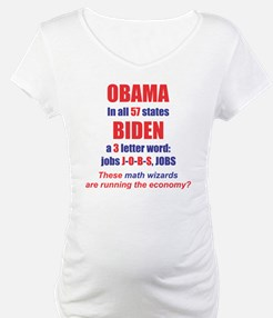 OBAMA IN ALL 57 STATES Shirt
