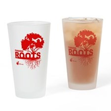 Panama Roots Drinking Glass