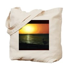 The Last of the Dodos Tote Bag