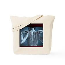 Make-Shift Angel V Tote Bag