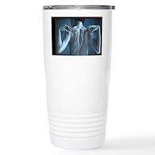 Make-Shift Angel V Travel Mug