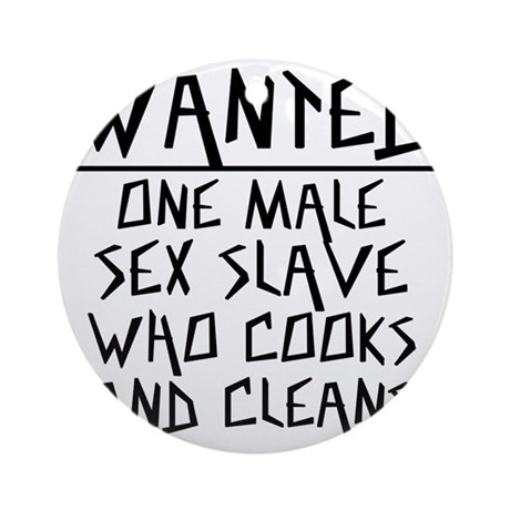 Male Sex Slave Wanted 34