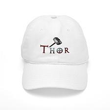 Cute Thor Baseball Cap