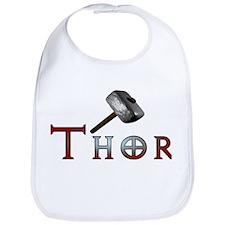 Cute Thor Bib