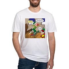 Elf Launch Shirt