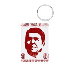 Old School Conservative Keychains
