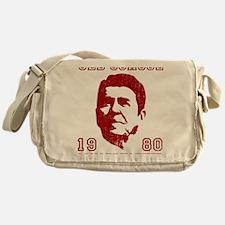 Old School Conservative Messenger Bag