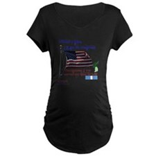 When I Die... Korea T-Shirt