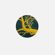 Magnolia Warbler Mini Button