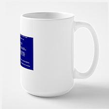 Mouse Pad BSOD Coffee Mug