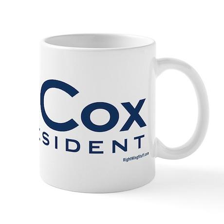 John Cox for President '08 Mug