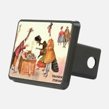 VEGAN CARD Hitch Cover
