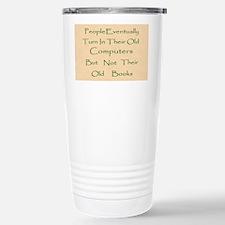 Shoulder Bag Travel Mug