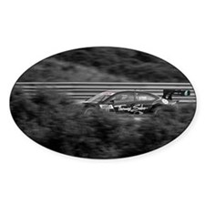 Racing PIctures 7 Decal