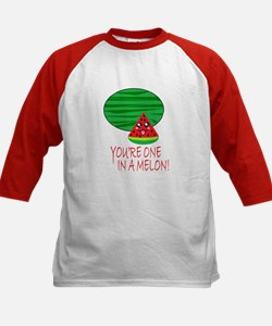 One In A Melon Baseball Jersey