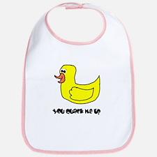Duckie Bib