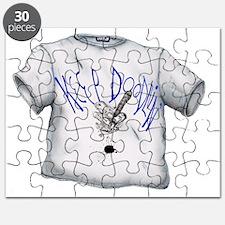 KEEP DOODLIN Puzzle