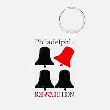 REVOLUTION Keychains